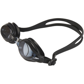 speedo Mariner Supreme Lunettes de protection, black/smoke